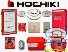 Trung tâm báo cháy Hochiki đà nẵng
