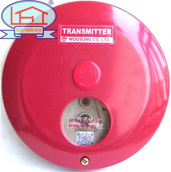 chuông báo cháy tại đà nẵng 12V thiết bị PCCC Giá Tốt 0977701112 TÂN THỜI ĐẠI