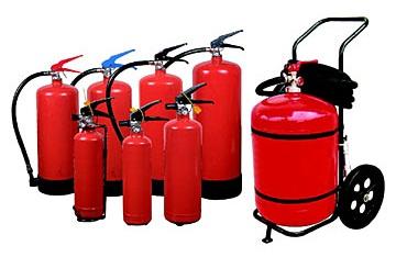 thiết bị phòng cháy chữa cháy toàn quốc tân thời đại