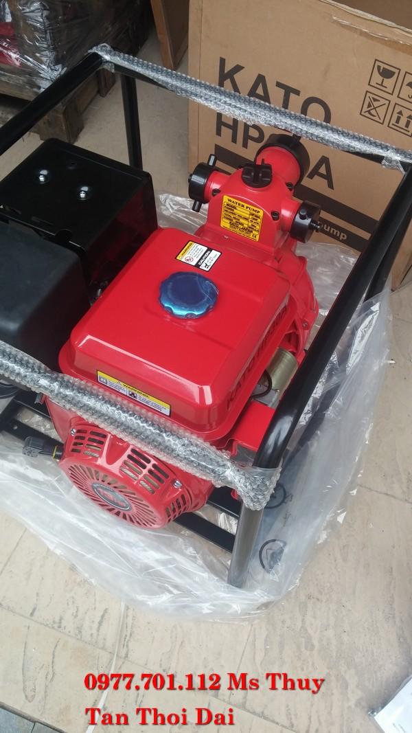 máy bơm chữa cháy kato phân phối mua bán cung cấp