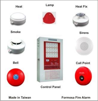 Báo cháy Formosa thiết bị pccc đà nẵng tân thời đại