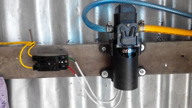 máy bơm tăng áp mini tại đà nẵng TÂN THỜI ĐẠI