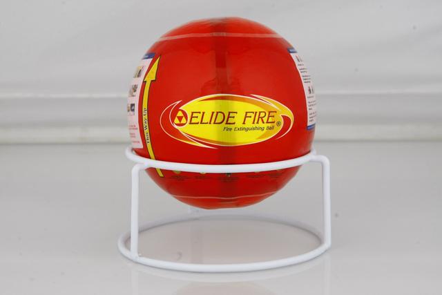 Những thiết bị cảnh báo và chữa cháy cần có trong nhà PCCC đà nẵng tân thời đại